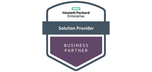 hewett packard logo