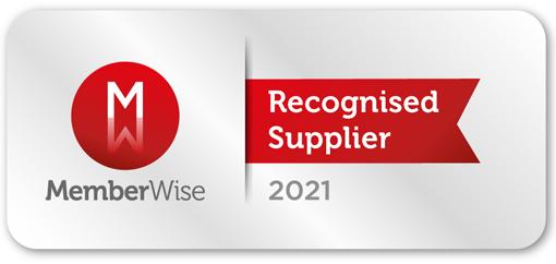 member wise logo