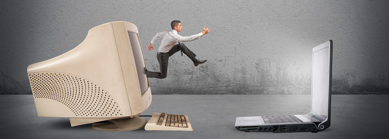Could your IT system jeopardise your recovery